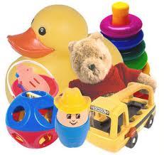 najlepsze zabawki