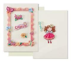 Kolorowe kartki urodzinowe