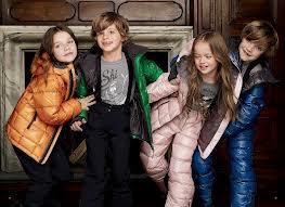 Idealna kurtka zimowa dla dziecka