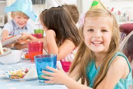 Przyjęcie imieninowe dla dzieci