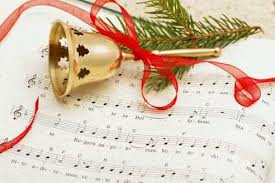 Bożonarodzeniowe piosenki dla najmłodszych