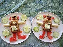 Ciekawe pomysły na kanapki