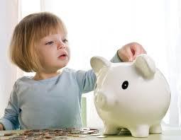Jak zaoszczędzić pieniądze dla dziecka?