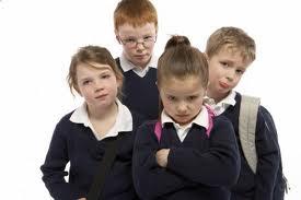 Co robić gdy dziecko nie chce chodzić do szkoły?