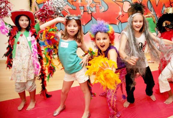 Jak wybrać muzykę na imprezę dla dzieci?