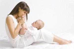 Pomoc materialna dla niepełnoletniej matki