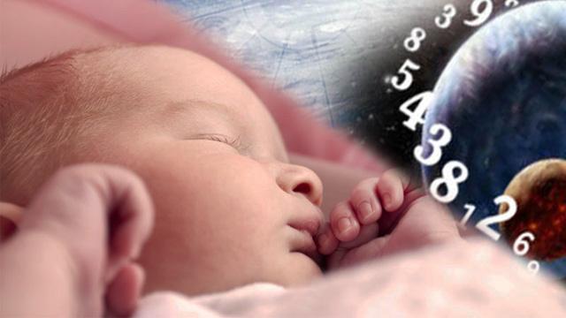 Imię a data urodzenia