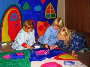 Jakie przedszkole wybrać dla dziecka