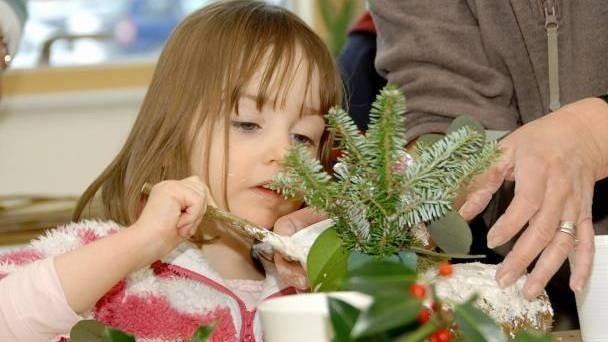 dekoracje-swiateczne-dla-przedszkolakow