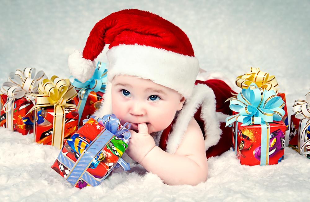 Bożonarodzeniowe wierszyki dla najmłodszych