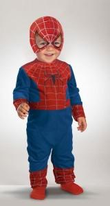 Jak zrobić kostium Spidermana